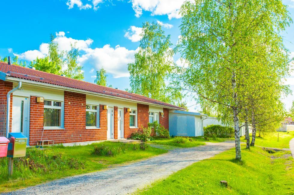 Myytävät asunnot ja uudiskohteet Kaarina - Peab Koti
